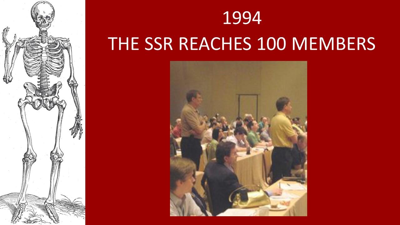 1994 100 members