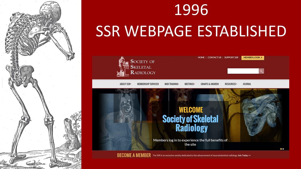 1996 WEBPAGE
