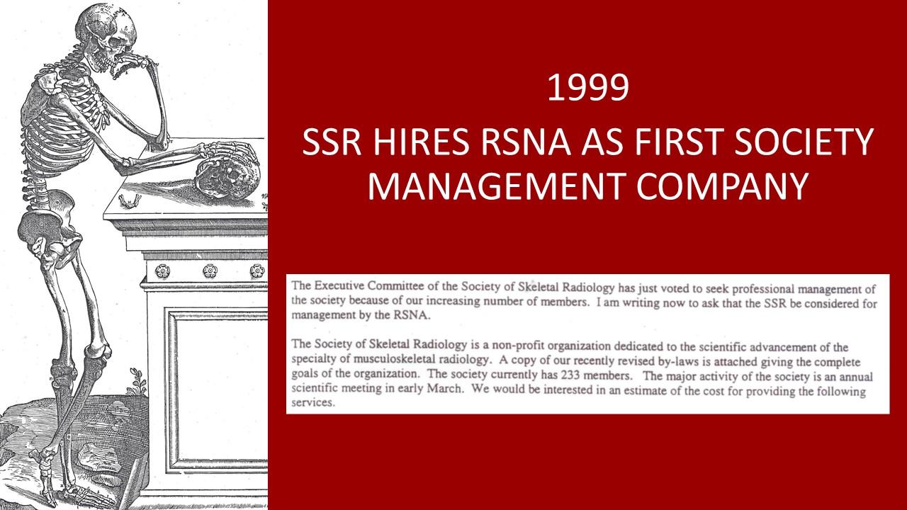 1999 management