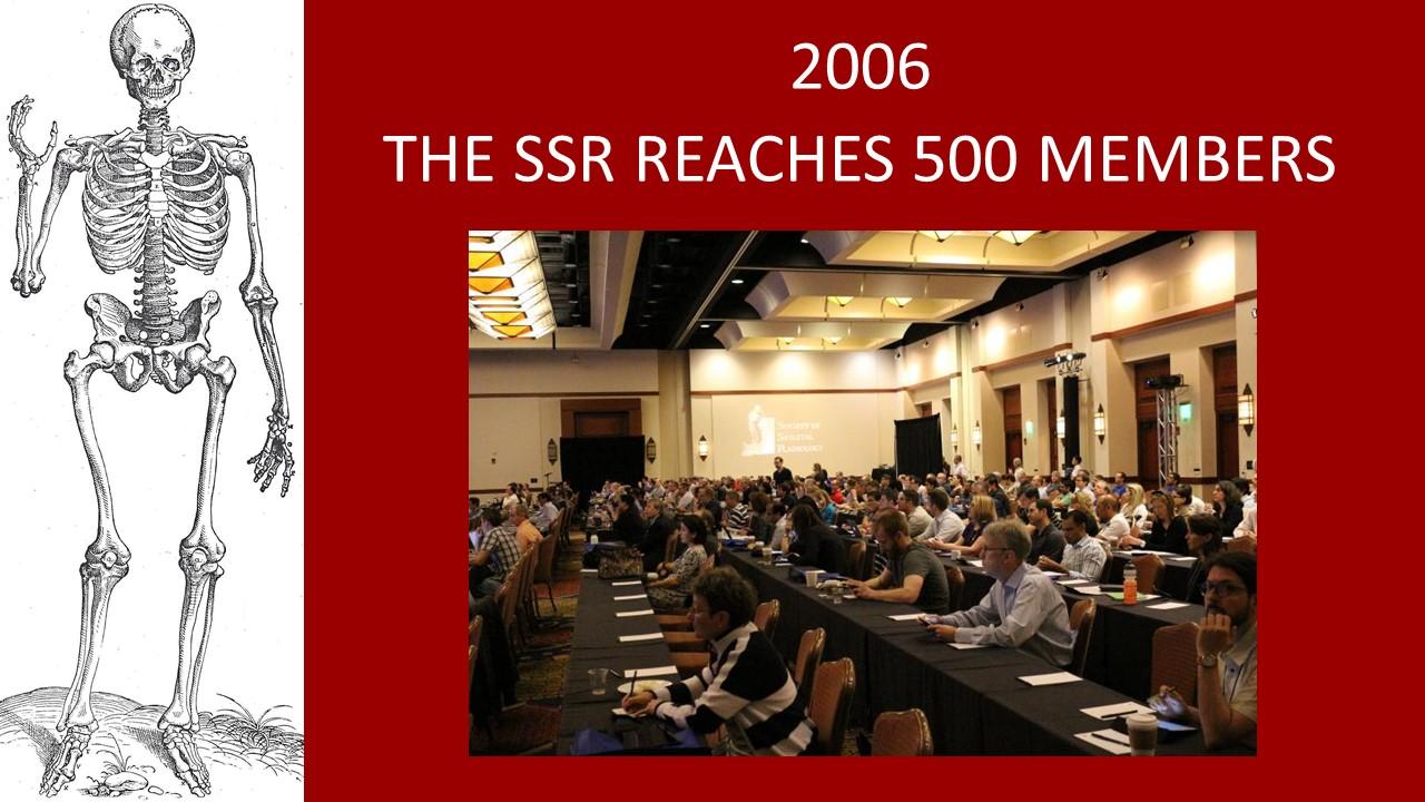 2006 500 members