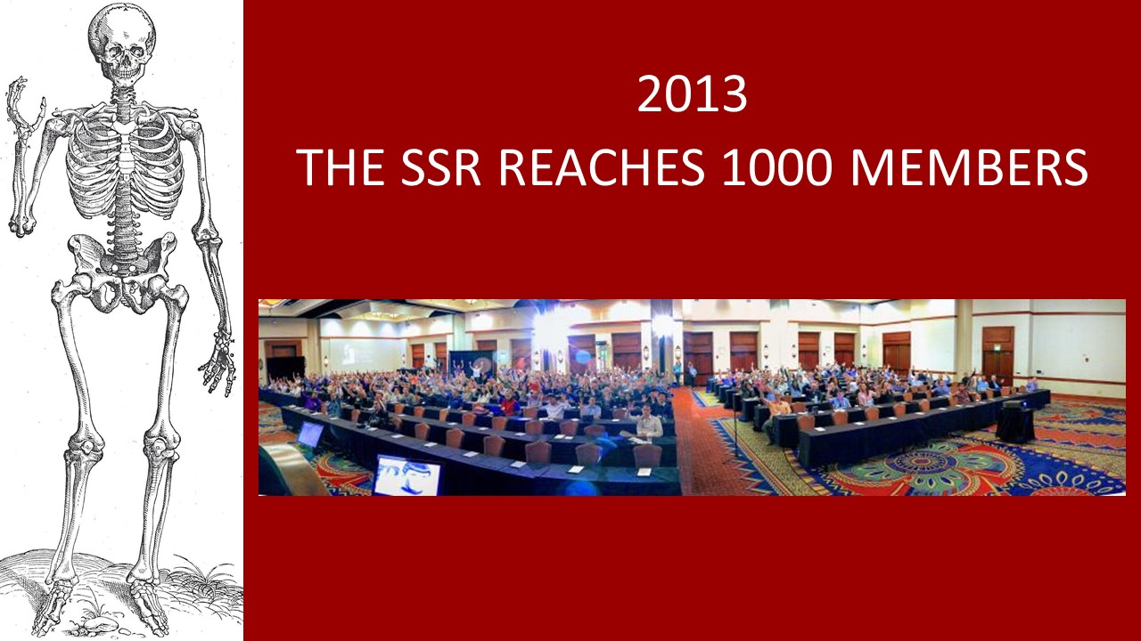 2013 1000 members